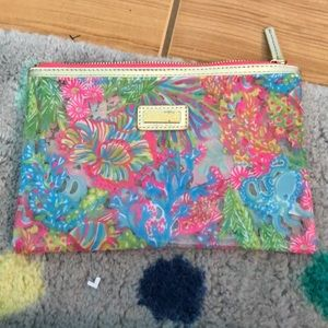 Lilly Pulitzer Pencil Case